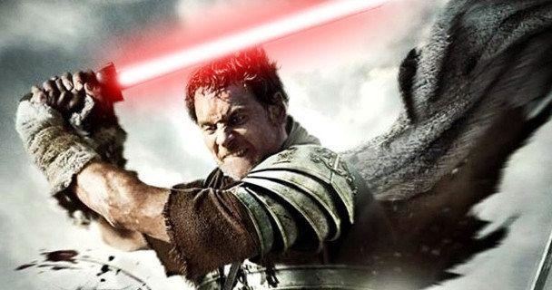 Star Wars: Episode VII: Michael Fassbender & Hugo Weaving Casting Rumors; New Plot Details Revealed