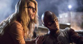 Extended Arrow & Flash Crossover Trailer Brings in Vandal Savage