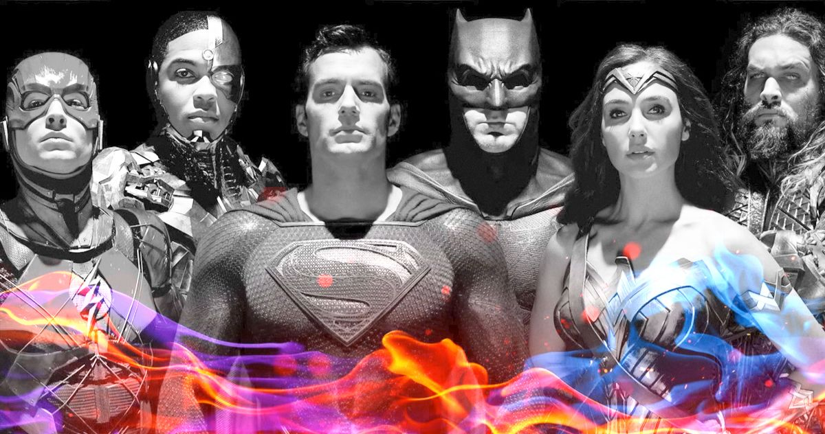 The Snyder Cut: What We Know About Zack Snyder's Justice League on HBO Max