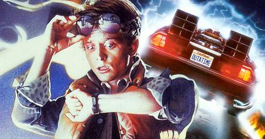10 Back to the Future Facts You Never Knew