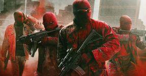 Triple 9 Red Band Trailer Starring Kate Winslet & Woody Harrelson