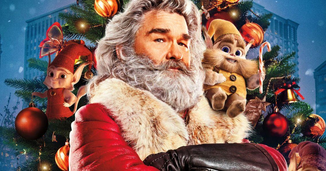 Christmas Chronicles 2 Brings Back Kurt Russell, Gets ...