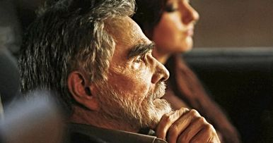 Burt Reynolds Didn't Shoot His Scenes for Tarantino's Once Upon a Time