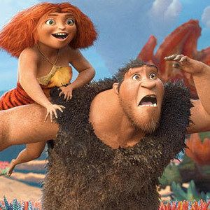 Second The Croods Trailer