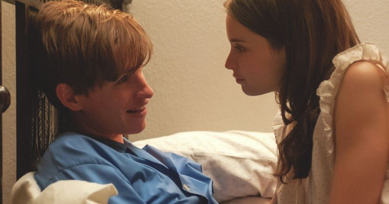 The Theory of Everything Trailer Starring Eddie Redmayne as Stephen Hawking