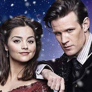 BBC One Trailer Teases Doctor Who Season 7 Romance with the Time Lord and Clara