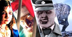 10 Scandinavian Horror Movies to Chill Your Bones