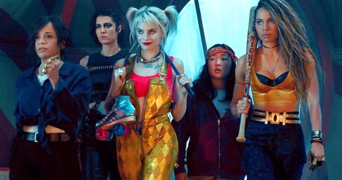 Margot Robbie Breaks Down Birds of Prey and What We Can Expect