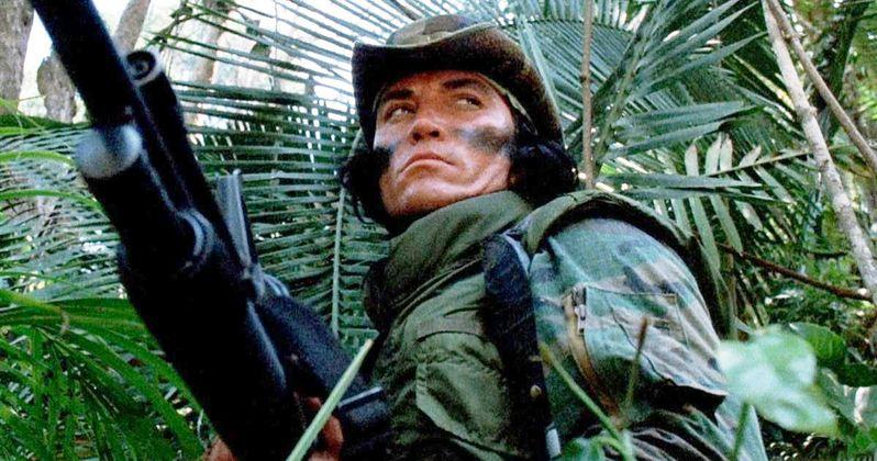 Sonny Landham, Action Star of Predator, 48 Hours Dies at 76