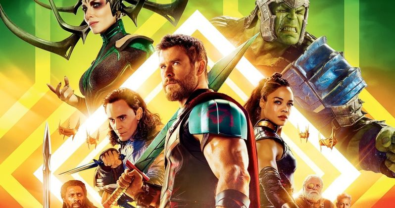 Where Does Thor: Ragnarok Take Place in the MCU Timeline?