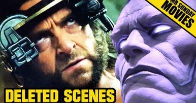 X-Men: Apocalypse Deleted Scenes & Alternate Concepts Explained