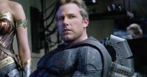 Ben Affleck Still Wants to Direct a Batman Movie