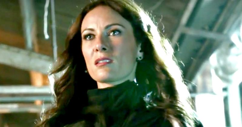 Supergirl Trailer Introduces Red Tornado, Aunt Astra & Lucy Lane