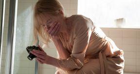 Before I Go to Sleep Trailer: Nicole Kidman Loses Her Mind