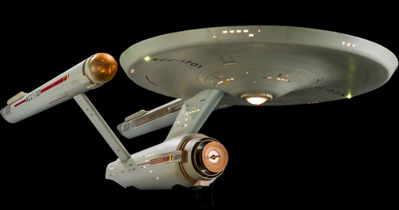 Official Star Trek Podcast Prime Directive Launches at Comic-Con