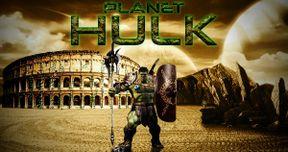 Mark Ruffalo Doesn't Want a Planet Hulk Movie