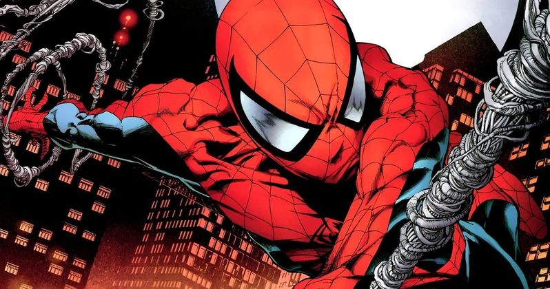 Spider-Man Reboot and Jumanji Get New 2017 Release Dates