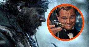 Tom Hardy Has to Get a Leonardo DiCaprio Tattoo for Losing Revenant Bet