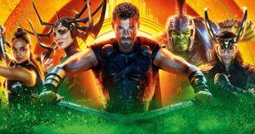 Thor: Ragnarok Preview Reboots the God of Thunder