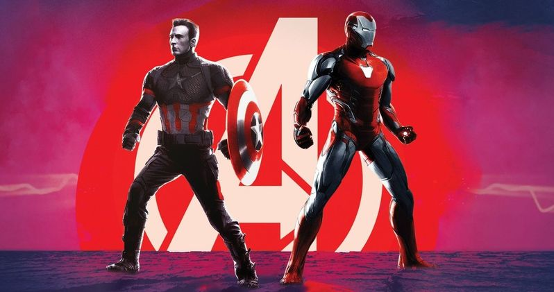 Avengers: Endgame Set to Bury All Newcomers & Break More Records in 2nd Weekend