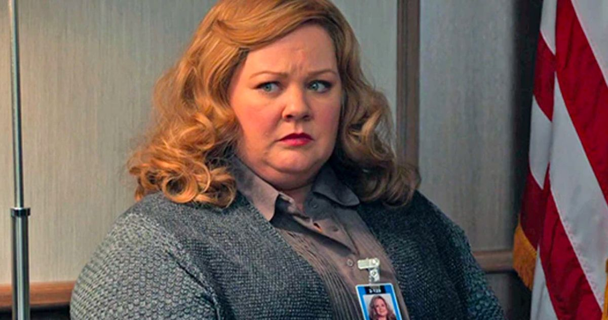 Melissa McCarthy Comedy Superintelligence Will Premiere on HBO MAX