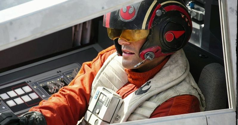 Star Wars 7 TV Spots Are Coming, But No More Trailers