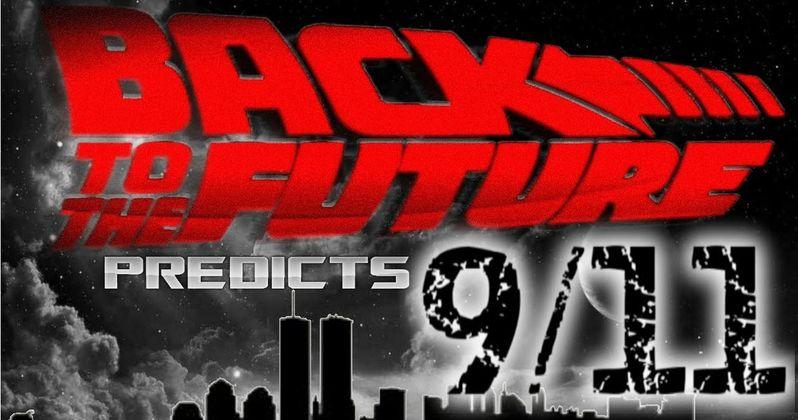 Did Back to the Future Predict 9/11 Terrorist Attack?