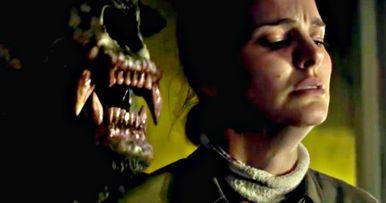 New Annihilation TV Trailer Goes Inside the Weird World of the Shimmer