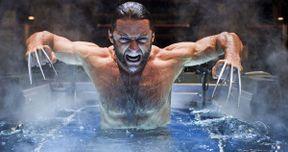 Weapon X Wolverine Unleashes Berserker Rage in X-Men: Apocalypse