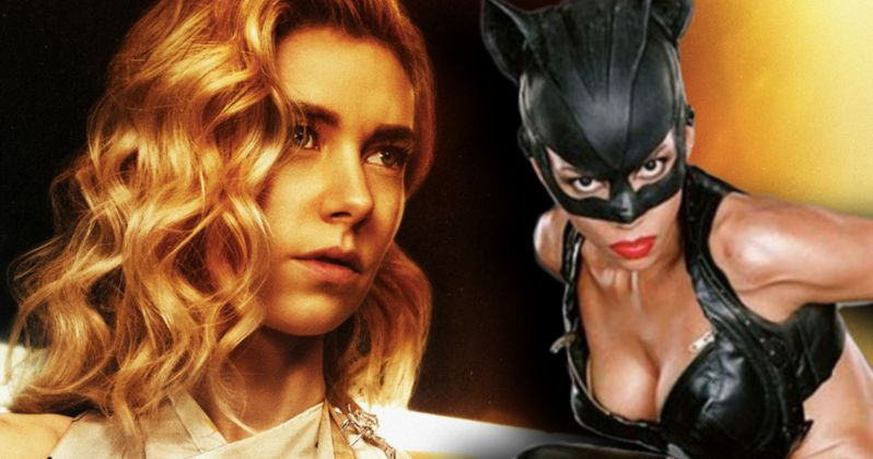 The Batman Eyes Hobbs & Shaw Star Vanessa Kirby as Catwoman?