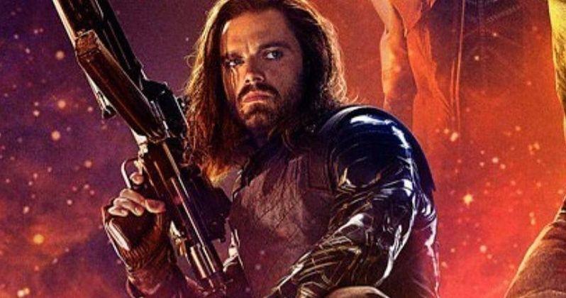 Avengers: Endgame Actor Sebastian Stan Boldy Claims Bucky Is Dead