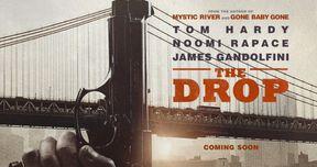 The Drop Trailer Featuring James Gandolfini's Final Performance