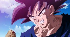 Dragon Ball Z: Battle of the Gods Trailer