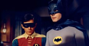 Batman: The Complete Series Blu-ray Trailer Remasters The 60s TV Classic