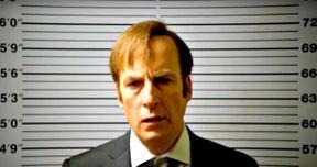Better Call Saul Season 3 Trailer Lines Up Jimmy's Mugshot