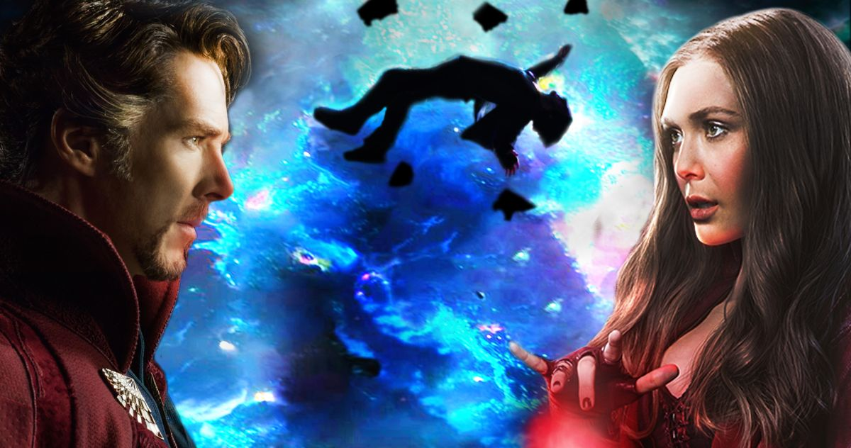 The MCU's Future Lies Is the Multiverse Says Marvel's Kevin Feige