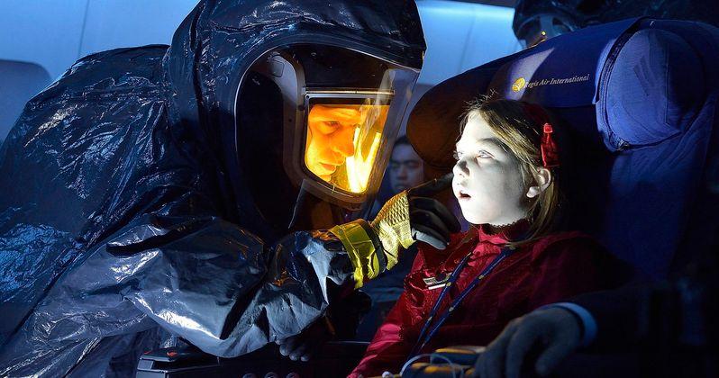 FX's The Strain Season 2 Will Premiere Summer 2015