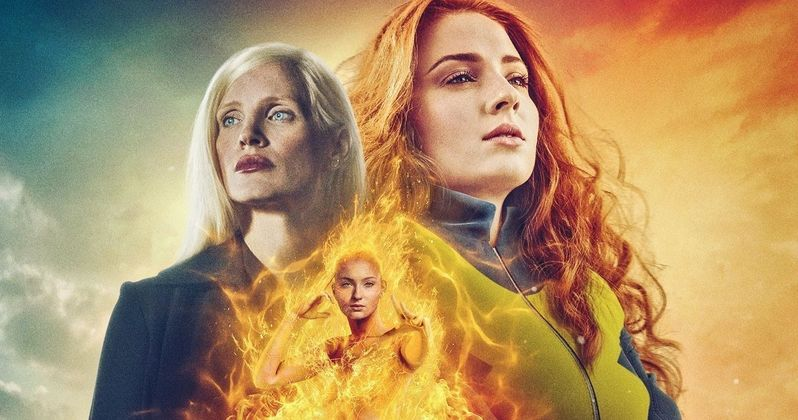 Is the X-Men: Dark Phoenix Trailer Coming This Week?