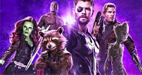 Avengers 4 Story May Be Affected by Guardians 3 Delay Claims Bautista