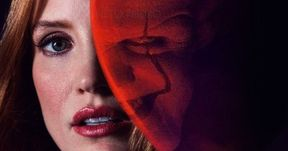 IT 2 Wants Jessica Chastain as Adult Beverly