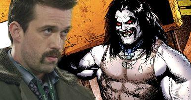 Emmett J. Scanlan Is Lobo in Krypton Season 2