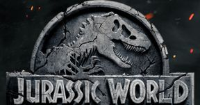 Jurassic World 2 Title and Poster Revealed