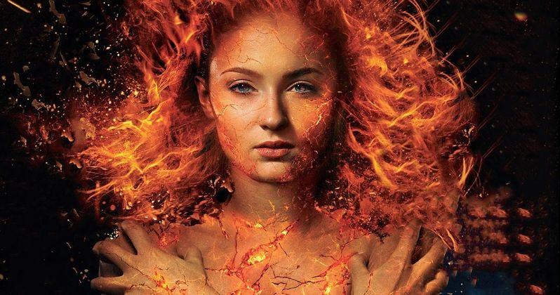 Dark Phoenix Set Photos Hint at a Huge Battle for Jean Grey