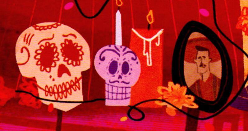 Will Dia de Los Muertos Be Pixar's First Musical?