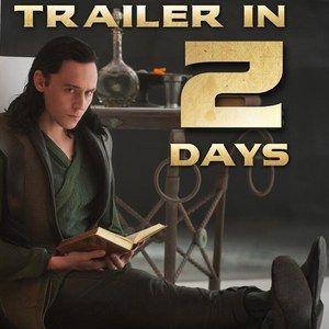 Loki Is Imprisoned in New Thor: The Dark World Photo
