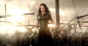 BOX OFFICE BEAT DOWN: 300: Rise of an Empire Wins with $45 Million