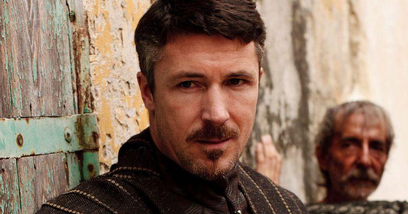 Maze Runner 2 Casts Game of Thrones Littlefinger as Villain!