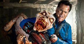 Ash Vs. Evil Dead Season 3 Premiere Date, Plot Announced