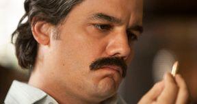 Narcos Season 2 Trailer Has Pablo Escobar on the Run