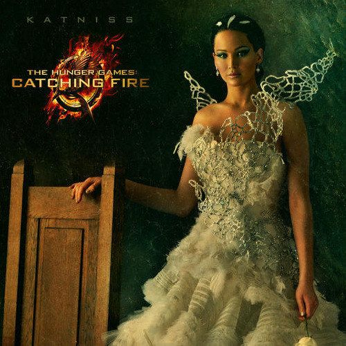 11 The Hunger Games: Catching Fire Hi-Res Character Portraits